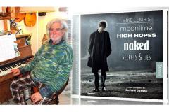 Film composer Andrew Dickson -25 Jan 2020
