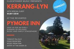 Pymore-Inn-gig-CM-sponsored-31-Jly-19