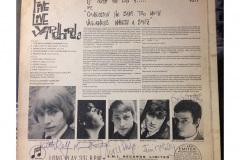 Yardbirds-autographs-CM-memorabillia-collection